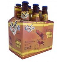 Flying Dog - Old Scratch Amber Ale 12oz - 6 Pack
