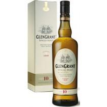Glengrant - 10 Year (750ml)