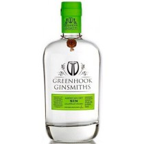 Greenhook - Gin Dry (750ml)