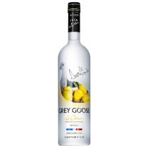 Grey Goose - Citron Vodka (1L)