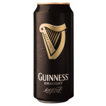 Guinness Draught 14.9oz - 4 Cans