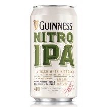 Guinness Nitro IPA 12oz 12 Cans