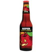 Harpoon Craft Cider 12oz - 12 Bottles