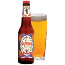Harpoon IPA - 12oz - 12 Bottles