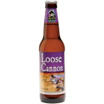 Heavy Seas Loose Cannon Hop3 IPA 12oz - 6 Cans