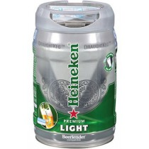 Heineken Light Mini Keg 5 Liter