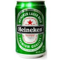Heineken Beer 12oz - 24 Cans