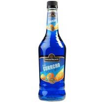 Hiram Walker - Liqueur Blue Curacao (1L)