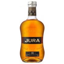 Isle of Jura - 10 YR Single Malt Scotch (750ml)