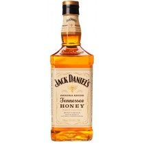 Jack Daniels - Tennessee Whisky Honey Liqueur (750ml)
