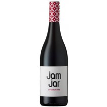 Jam Jar - Sweet Shiraz (750ml)