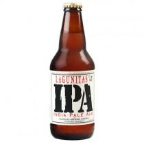 Lagunitas - IPA 12oz - 6 Bottles
