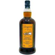 Longrow - 14 year old Single Malt Scotch (750ml)