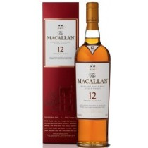 Macallan - 12 Year Highland Single Malt Scotch (1.75L)