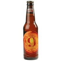 Magic Hat - Not Quite Pale Ale 12oz - 24 Pack