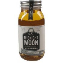 Midnight Moon - Apple Pie (750ml)