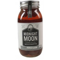 Midnight Moon - Strawberry (750ml)