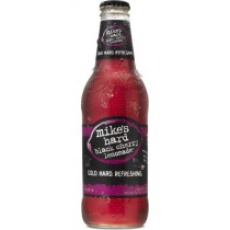 Mikes - Hard Black Cherry Lemonade 12oz - 12 Bottles