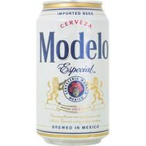 Modelo Especial 12oz - 12 Bottles