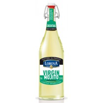 Lorina Virgin Mojito (Non Alcoholic) 750ml