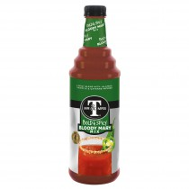 Mr. & Mrs. T's Bold and Spicy Bloody Mary Mix 2 Bottles 1L