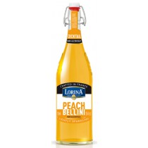 Lorina Peach Bellini (Non Alcoholic) 750ml
