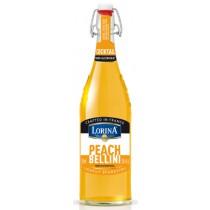 Lorina Peach Bellini (Non Alcoholic) 750ml