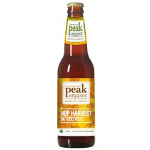 Peak Organic - Hop Harvest Octoberfest 24 Bottles