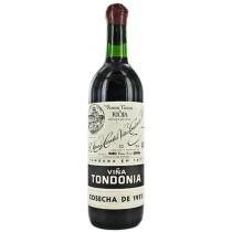 R. López de Heredia Viña Tondonia - Rioja Viña Cubillo (750ml)