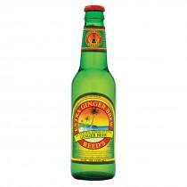 Reed's Ginger Beer 12 Bottles