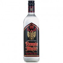 Rumple Minze - Peppermint Schnapps (750ml)