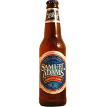 Samuel Adams Boston Lager 12oz - 12 Bottles
