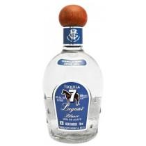 7 Leguas - Tequila Blanco (750ml)