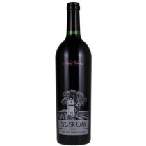 Silver Oak - Cabernet Sauvignon Napa Valley (750ml)