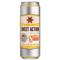 Six Point Sweet Action - 12oz - 12 Cans