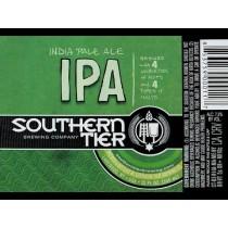 Southern Tier IPA 5.15 Gal