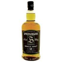 Springbank - 15 Year Old Scotch Malt Whisky (750ml)