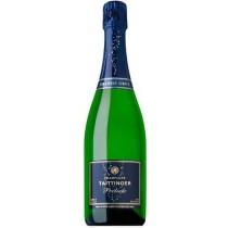 Taittinger - Brut Champagne (750ml)