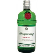 Tanqueray - Gin London Dry (1L)