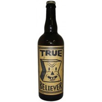 True Believer - Hard Apple Cider (750ml)