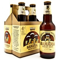 Wells Banana Bread Beer 12oz - 6 Bottles