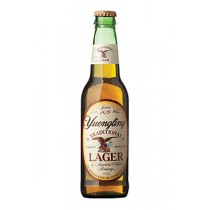 Yuengling Lager 6 Pack Bottles